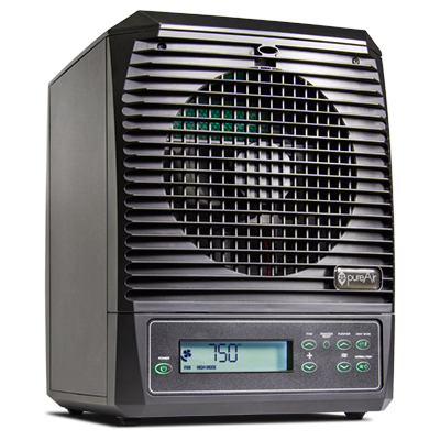 GreenTech PureAir 3000